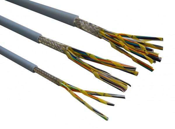 Organ cable