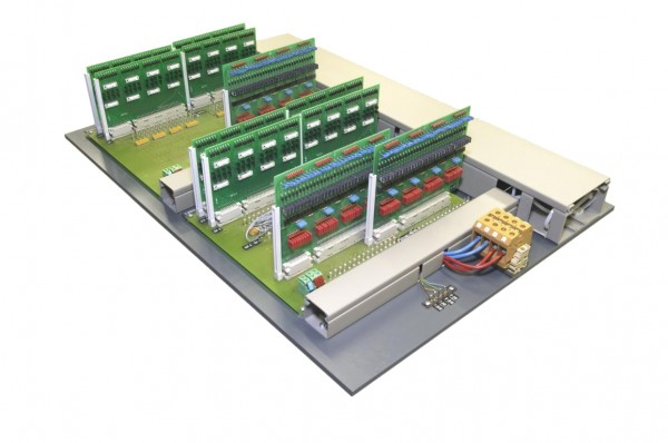 Elektronisches Koppelsystem EKS