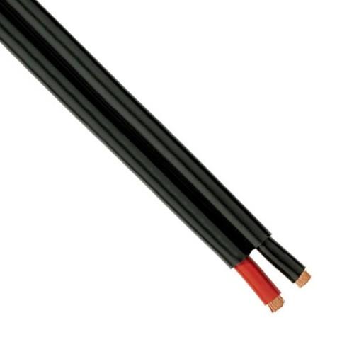 Schaltlitze Kabel, doppelt