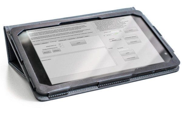 Espressivo Starterkit (-Tablet)