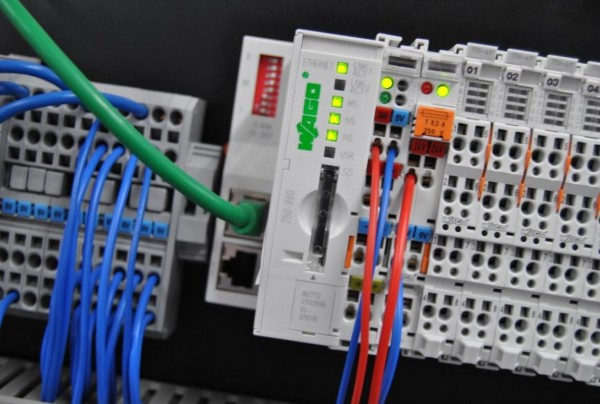 PLC - setter and coupler