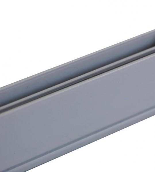 Busbar - Insulating rail, half height, 950mm