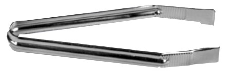 Cap pull-tweezer for thumb pistons