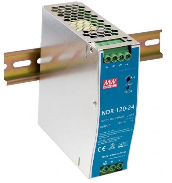 Espressivo power supply