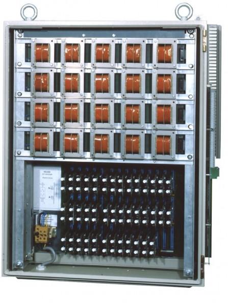 Single transformer cabinet (ET cabinet)