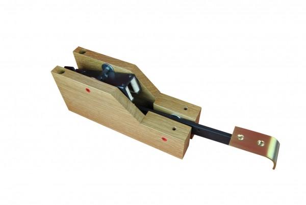 Ball coupler pedal