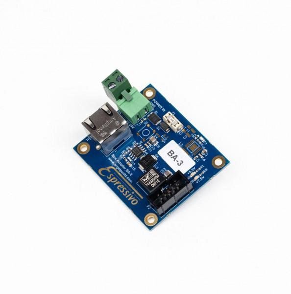Espressivo Busadapter für (Pedal-)Einzelsensoren