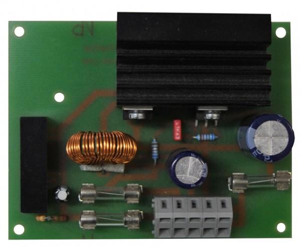 Stromversorgung 24V / 5V+10V