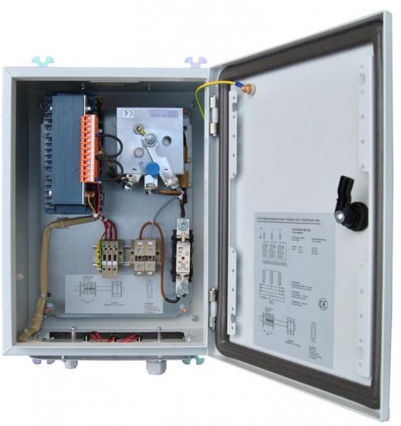 Verbundgerät (3x42VAC + 14-28VDC)